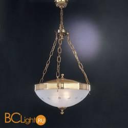 Подвесной светильник Reccagni Angelo L. 650/3