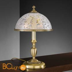 Настольная лампа Reccagni Angelo P 6202M