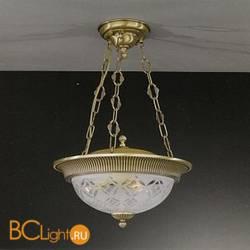 Подвесной светильник Reccagni Angelo PL. 6312/3