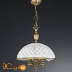 Подвесной светильник Reccagni Angelo L 7002/38