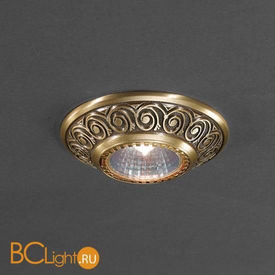 Спот (точечный светильник) Reccagni Angelo SPOT 7002