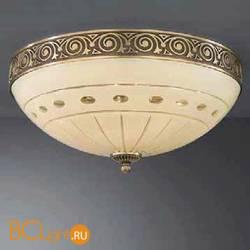 Потолочный светильник Reccagni Angelo PL. 7004/4