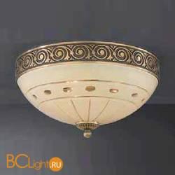 Потолочный светильник Reccagni Angelo PL. 7004/3