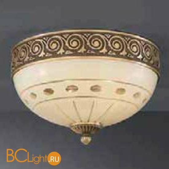 Потолочный светильник Reccagni Angelo PL. 7004/2