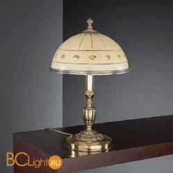 Настольная лампа Reccagni Angelo P. 7104 M