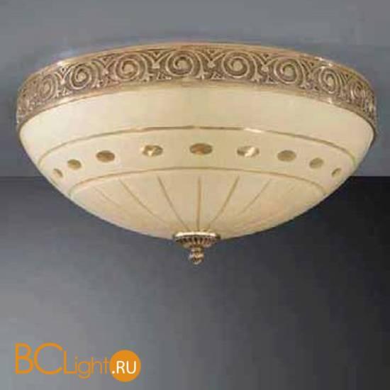 Потолочный светильник Reccagni Angelo PL. 7104/4
