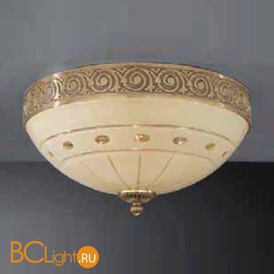 Потолочный светильник Reccagni Angelo PL. 7104/3