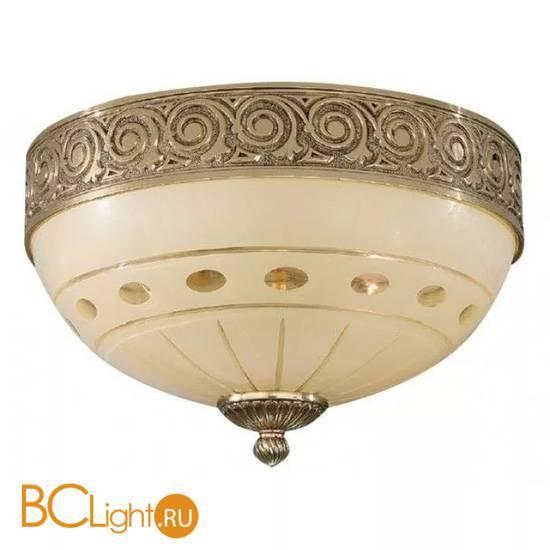 Потолочный светильник Reccagni Angelo PL. 7104/2