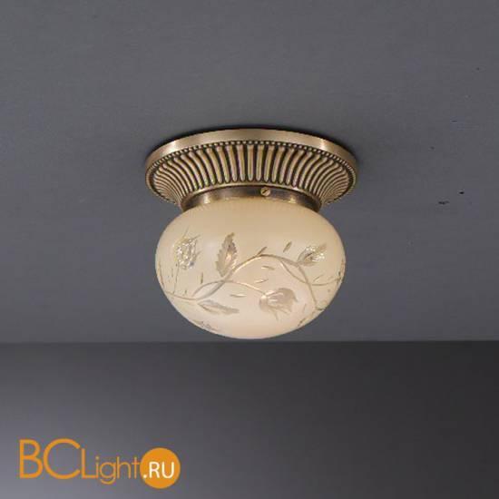 Настенно-потолочный светильник Reccagni Angelo PL 7702/1
