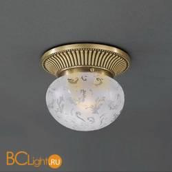 Настенно-потолочный светильник Reccagni Angelo PL 7701/1
