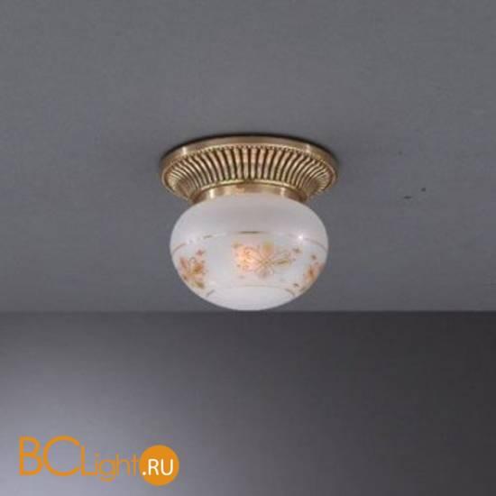 Настенно-потолочный светильник Reccagni Angelo PL 7705/1