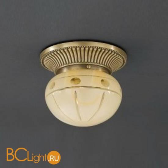 Настенно-потолочный светильник Reccagni Angelo PL 7703/1