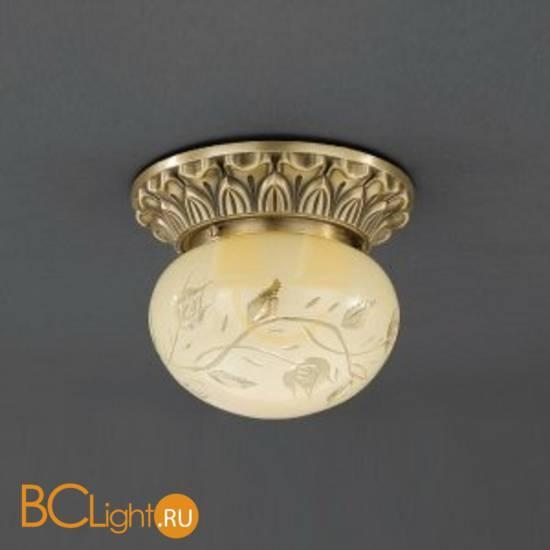 Настенно-потолочный светильник Reccagni Angelo PL 7712/1