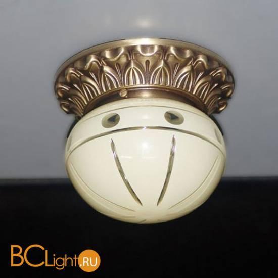 Настенно-потолочный светильник Reccagni Angelo PL 7713/1