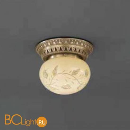 Настенно-потолочный светильник Reccagni Angelo PL 7722/1