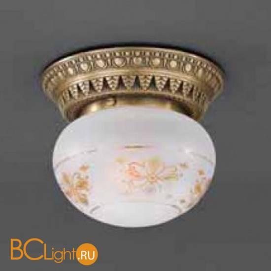Настенно-потолочный светильник Reccagni Angelo PL 7725/1