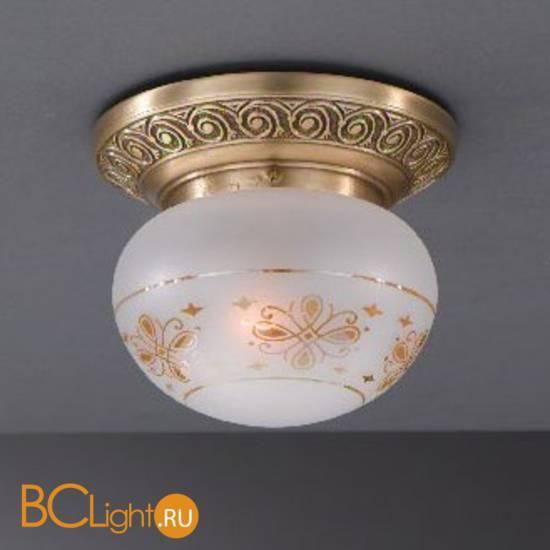 Спот (точечный светильник) Reccagni Angelo 7743-7744-7745 PL 7745/1