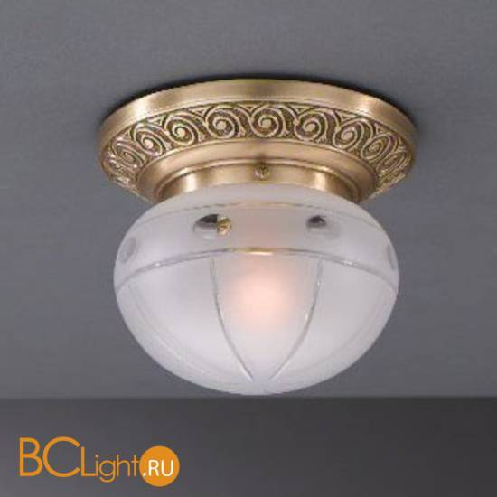 Спот (точечный светильник) Reccagni Angelo 7743-7744-7745 PL 7744/1