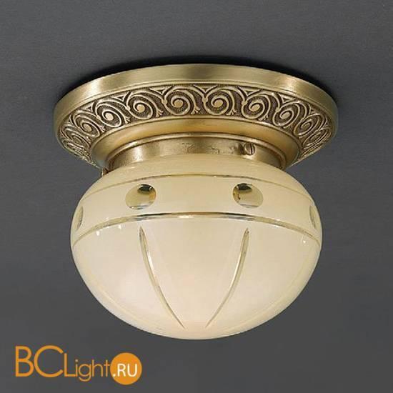 Спот (точечный светильник) Reccagni Angelo PL 7743/1