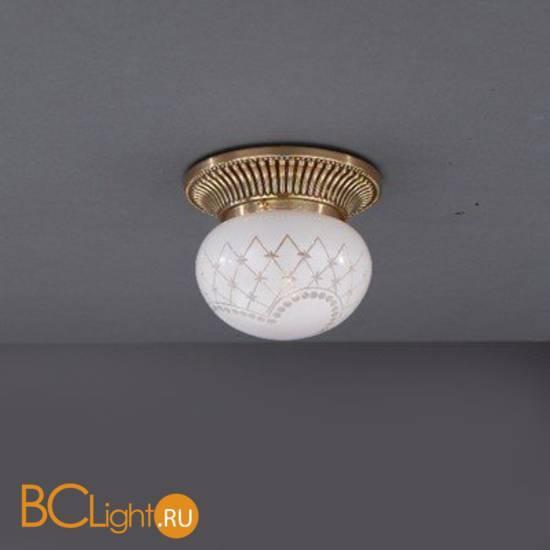 Спот (точечный светильник) Reccagni Angelo 7800-7801-7802 PL 7800/1