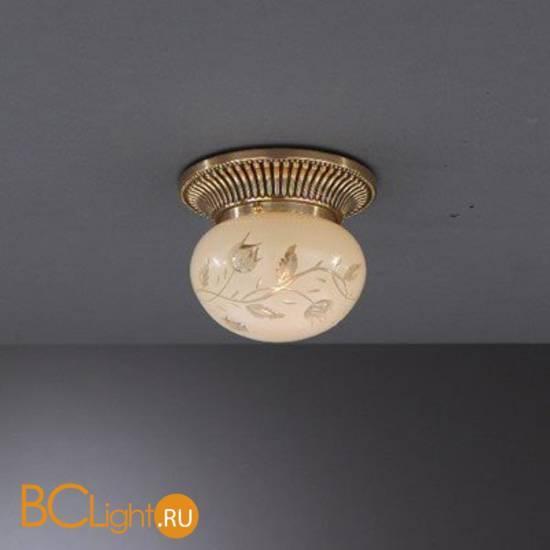 Спот (точечный светильник) Reccagni Angelo 7800-7801-7802 PL 7802/1