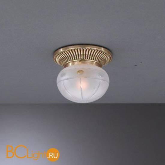 Настенно-потолочный светильник Reccagni Angelo PL 7804/1