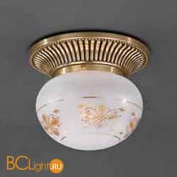 Настенно-потолочный светильник Reccagni Angelo PL 7805/1