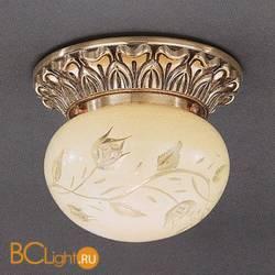 Настенно-потолочный светильник Reccagni Angelo PL 7812/1