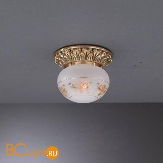Настенно-потолочный светильник Reccagni Angelo PL 7815/1