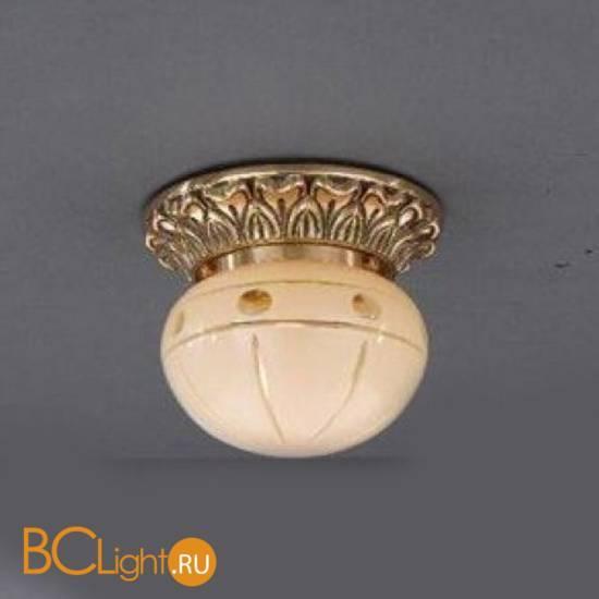 Настенно-потолочный светильник Reccagni Angelo PL 7813/1