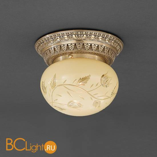 Настенно-потолочный светильник Reccagni Angelo PL 7822/1