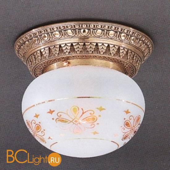 Настенно-потолочный светильник Reccagni Angelo PL 7825/1