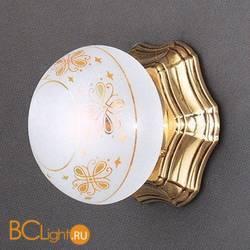 Настенно-потолочный светильник Reccagni Angelo PL 7835/1