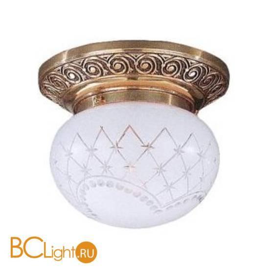 Настенно-потолочный светильник Reccagni Angelo PL 7840/1