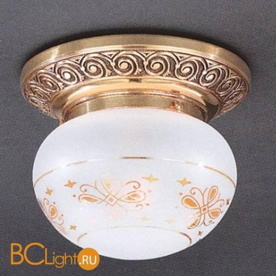 Спот (точечный светильник) Reccagni Angelo 7843-7844-7845 PL 7845/1