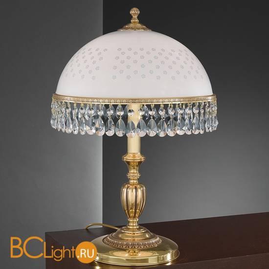 Настольная лампа Reccagni Angelo P. 8301 G
