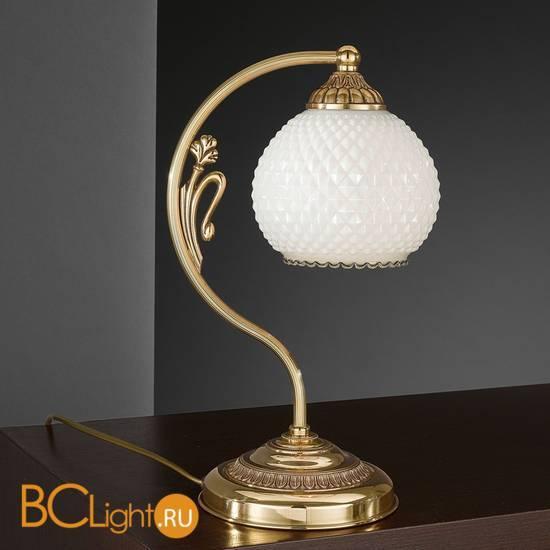 Настольная лампа Reccagni Angelo P. 8500 P