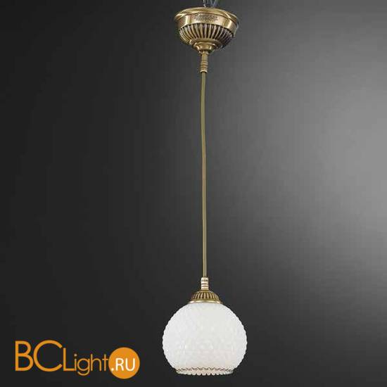 Подвесной светильник Reccagni Angelo L. 8600/14