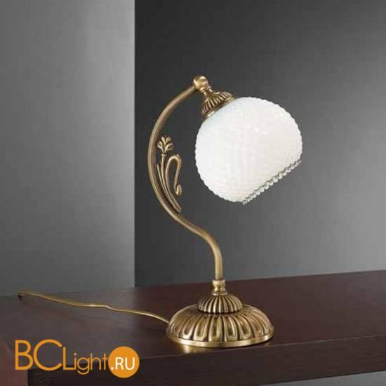 Настольная лампа Reccagni Angelo P. 8600 P