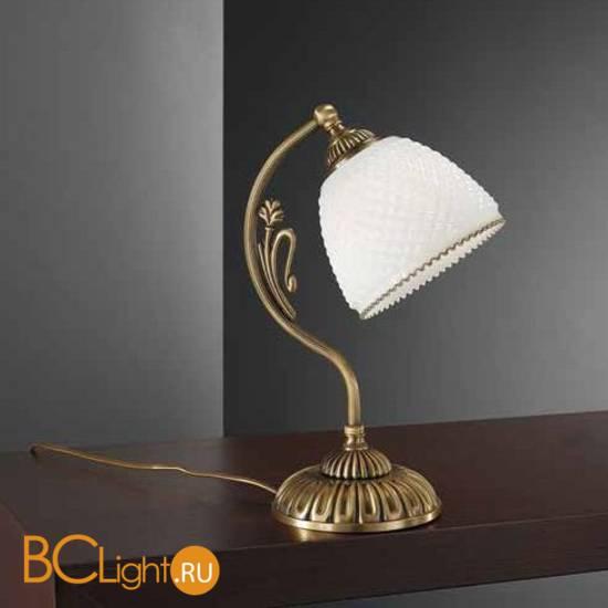 Настольная лампа Reccagni Angelo P. 8601 P