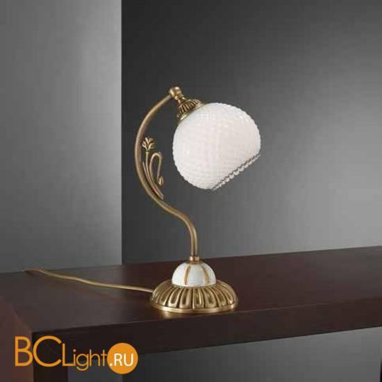 Настольная лампа Reccagni Angelo P. 8605 P