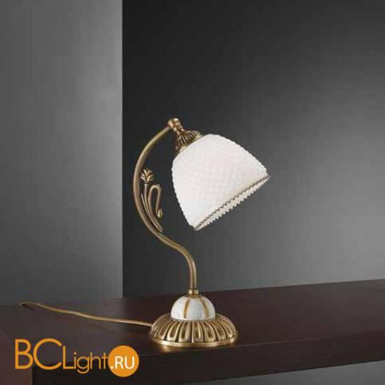 Настольная лампа Reccagni Angelo P. 8606 P