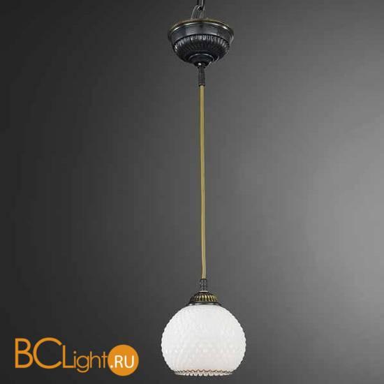 Подвесной светильник Reccagni Angelo L. 8610/14