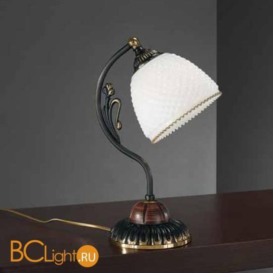 Настольная лампа Reccagni Angelo P. 8611 P