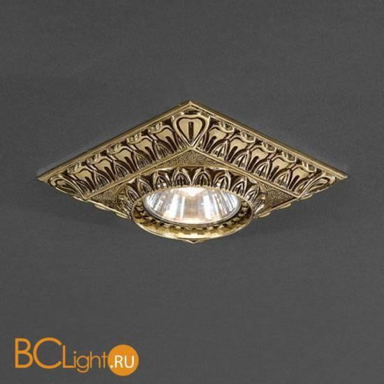 Спот (точечный светильник) Reccagni Angelo SPOT 1083 ORO