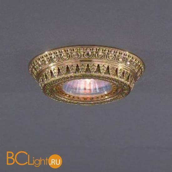 Спот (точечный светильник) Reccagni Angelo SPOT 1097 ORO