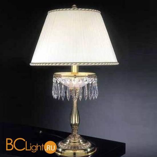 Настольная лампа Reccagni Angelo P. 4761 G