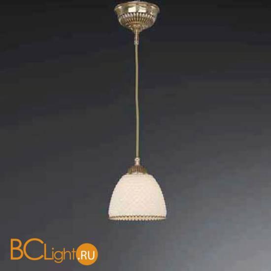 Подвесной светильник Reccagni Angelo L. 7105/14