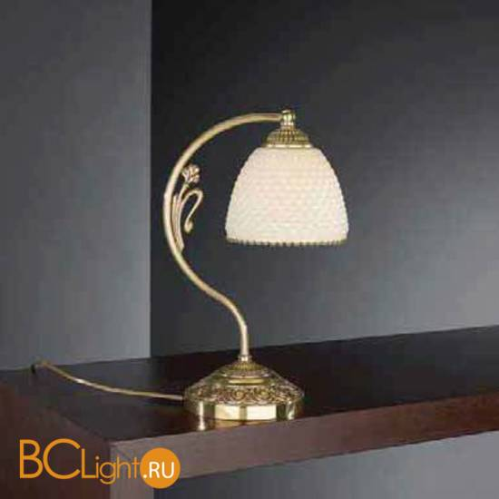 Настольная лампа Reccagni Angelo P. 7105 P