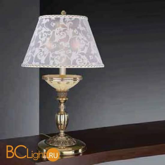 Настольная лампа Reccagni Angelo P. 7134 G